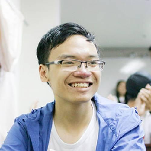 Nguyễn Phúc Minh Khôi