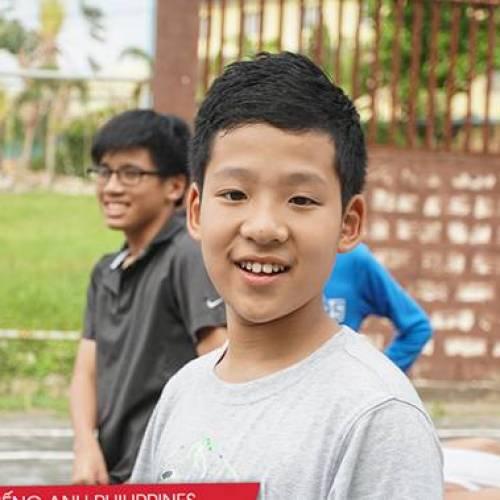 Nguyễn Cửu Đức Khanh