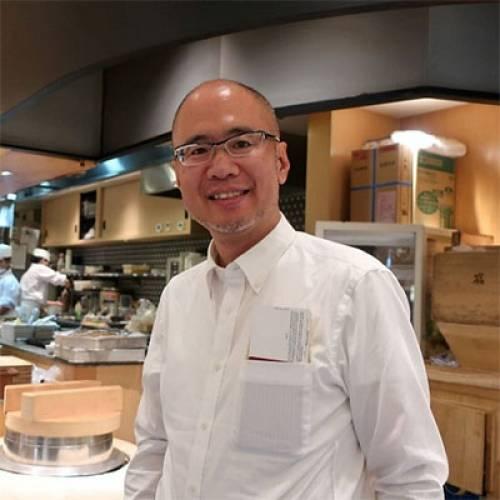 Mr Raiko Fujioka