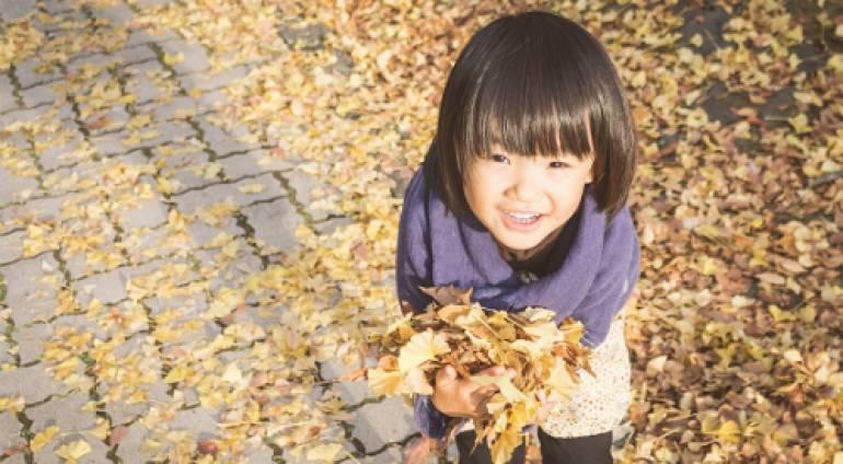 18 quy tắc ứng xử của học sinh tiểu học Nhật Bản