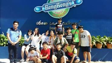 Trại hè tiếng Anh Philippines tại Trường Anh ngữ OK English
