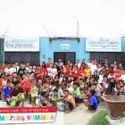Chuyến đi thăm và tặng quà tại Trại trẻ Children Haven
