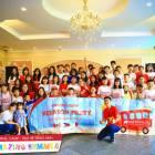 Buổi họp mặt trại viên VietPhil Camp tại Hà Nội