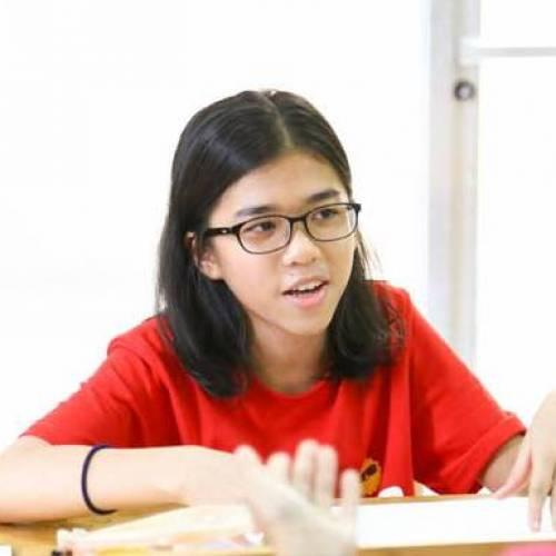 Tạ Nguyễn Hà Thư