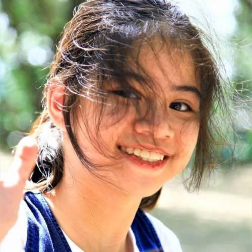 Hách Thanh Mai Chi