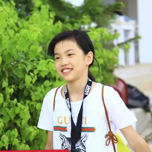 Trần Hà Diệu Anh