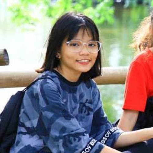 Huỳnh Thu Hà