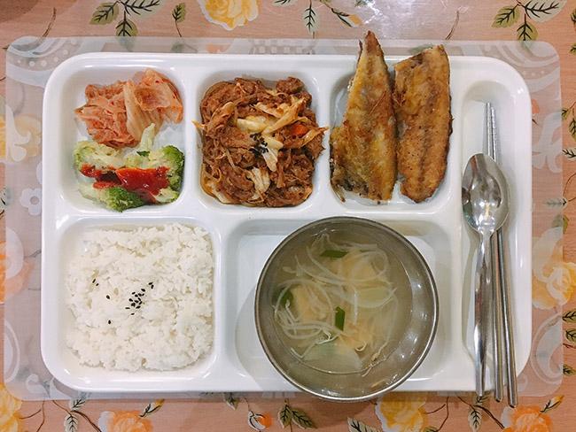 Trai he Tieng Anh VietPhil Camp tai truong EMO - Menu 14