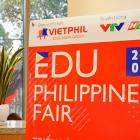 EduPhilippines Fair 2018 – Triển lãm du học tiếng Anh thu hút sự tham gia của hàng ngàn bạn trẻ