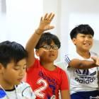 [VIETPHIL CAMP 2018] LỚP HỌC NHÓM – TRANH LUẬN – QQ ENGLISH
