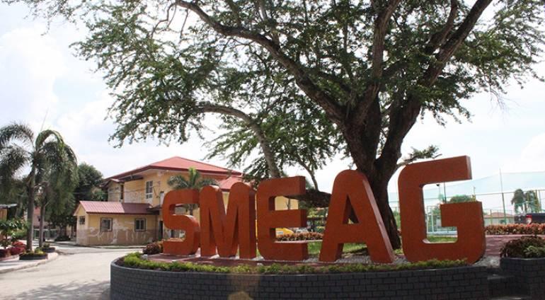 [VIETPHIL CAMP 2019] Tổng quan trường Anh ngữ SMEAG