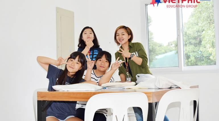 [WE ACADEMY] Lớp học nhóm