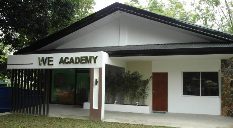 [VIETPHIL CAMP 2019] We Academy