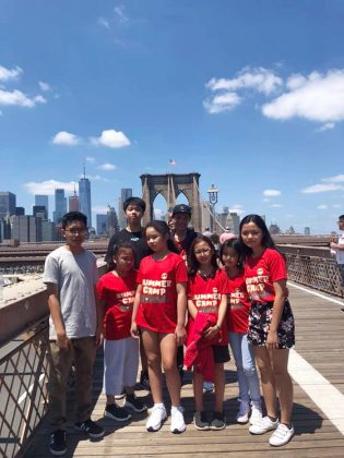 VietPhil Camp USA 2019 - 3