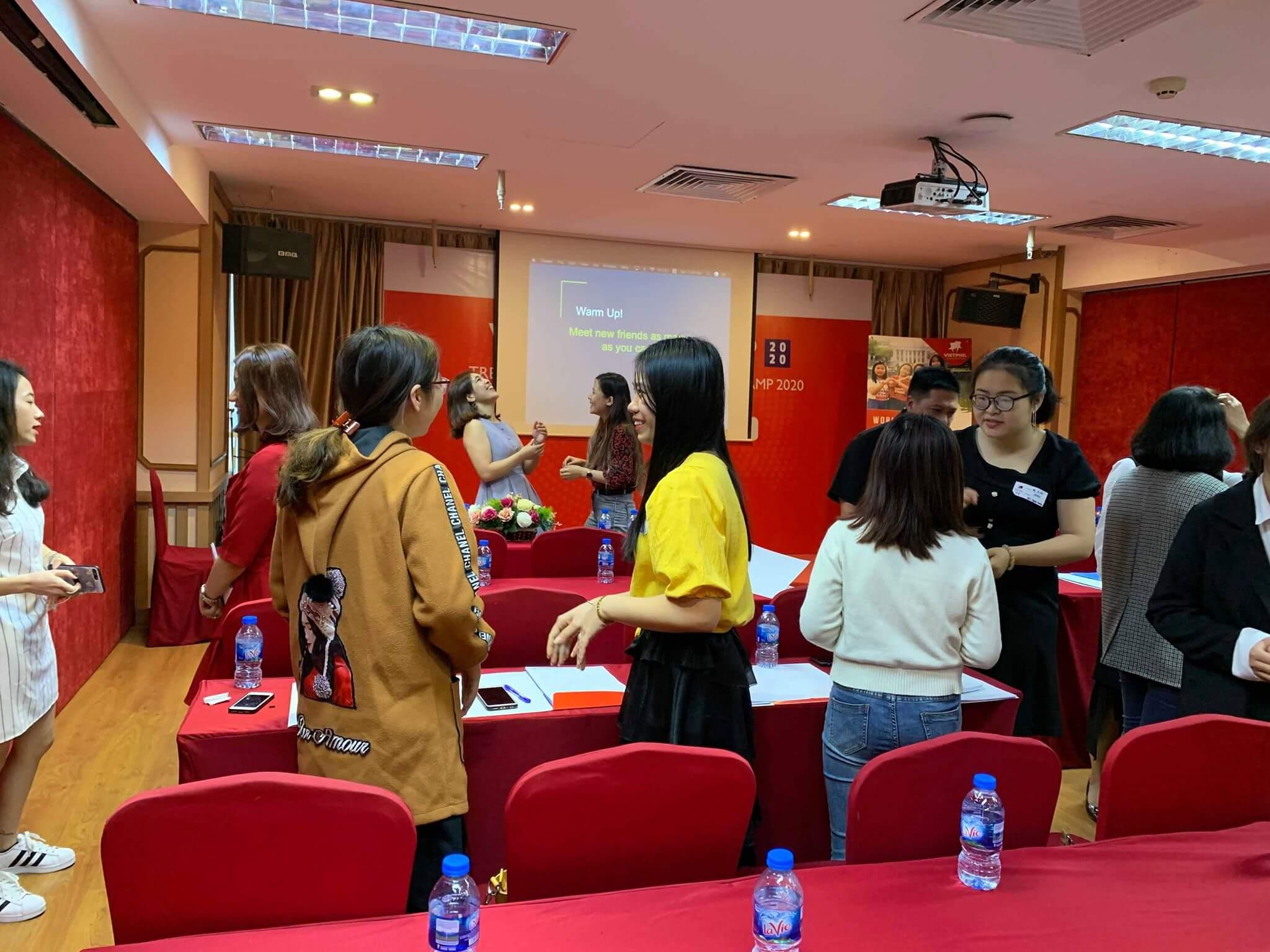VietPhil-Camp-Seminar-Group-Hn-HCM