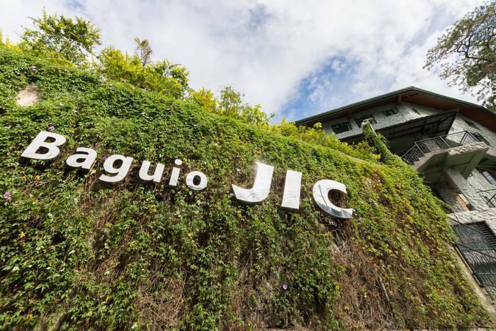 truong Baguio JIC