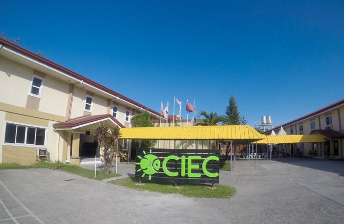 CIEC greeting