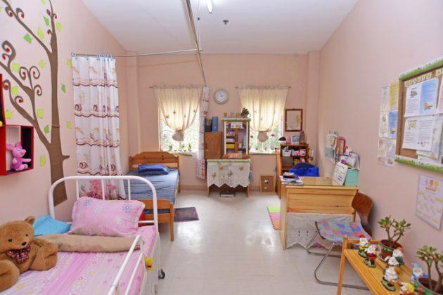 nurse room help academy