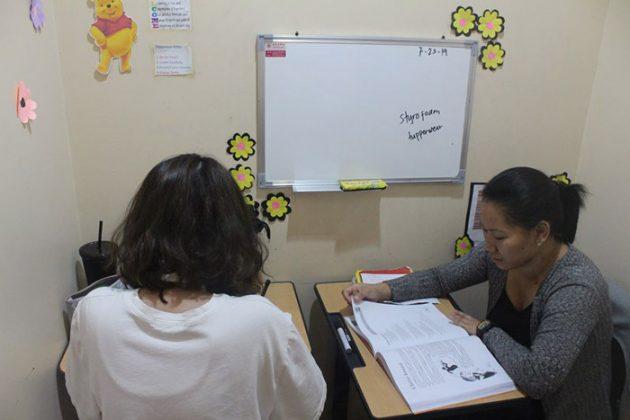 za academy study