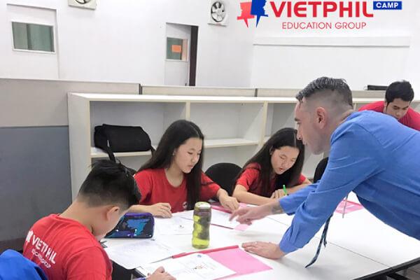 Trại hè tại Philippines đào tạo tiếng anh hiệu quả