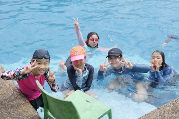Trẻ có thể gặp nguy hiểm khi tham gia trại hè