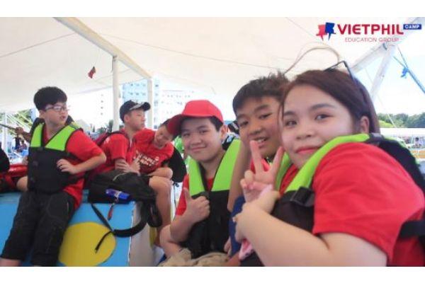 Trại Hè Philippines 2020