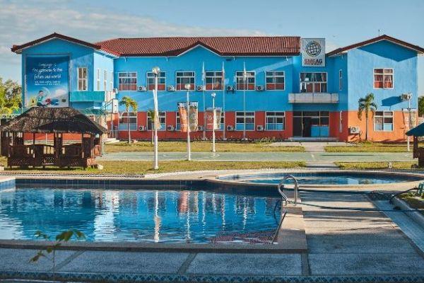 Trại Hè Trường SMEAG