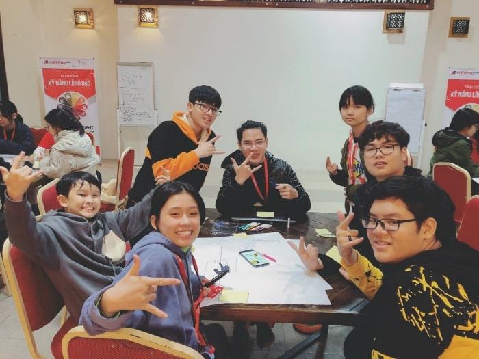 Trại hè Asian 4.0 với chủ đề xoay quanh công nghệ AI