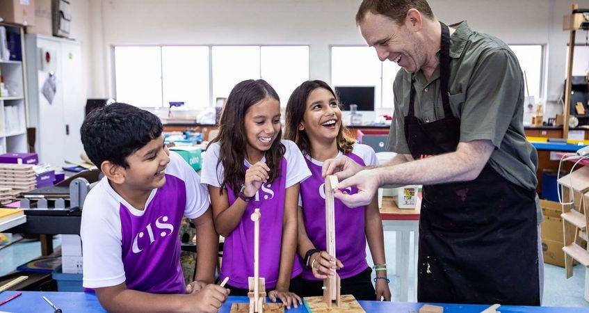 giáo dục steam tại các nước phát triển