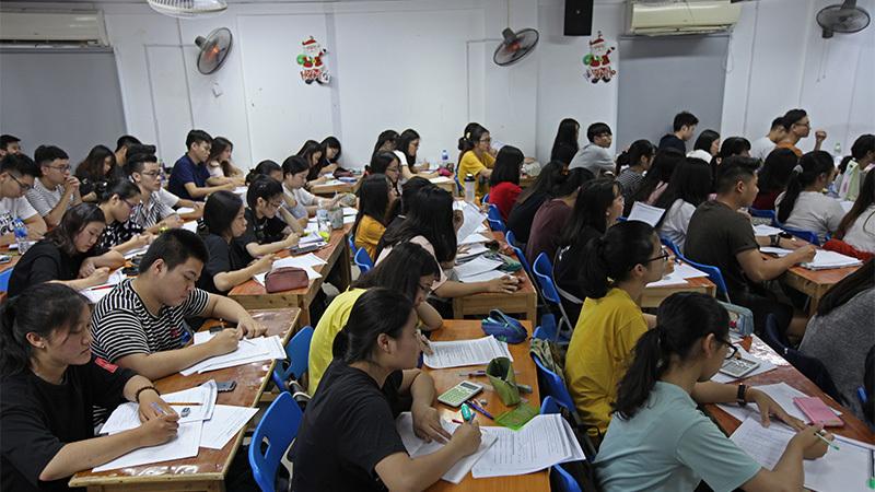 thực trạng giáo dục Việt Nam